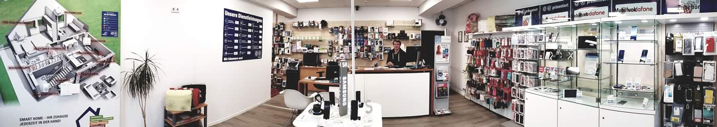 KabelTV Chemnitz Shop