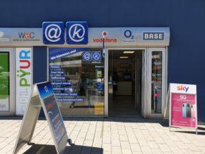 KabelTV Chemnitz - Geschäft